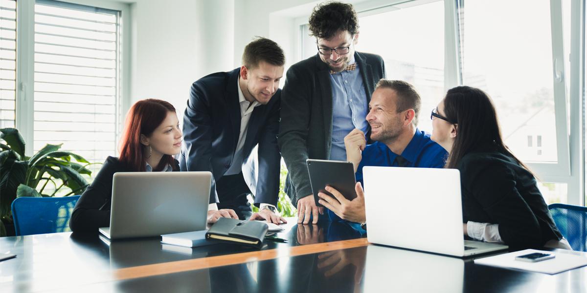 Employee Engagement Surveys