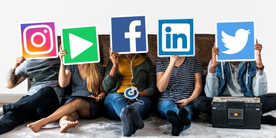 Social Media For Recruitment Post COVID-19